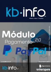 Módulo de Pagamento PayPal V2 com Retorno Automático Interspire Bigcommerce