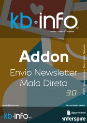 Addon Envio Newsletter Mala Direta V4 Interspire Bigcommerce