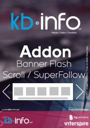 Addon Scroll SuperFollow Sidebar Banner Produtos em Flash com Efeito Zoom Interspire Bigcommerce