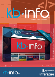 Template Professional Exclusivo Loja KBINFO 2016 Interspire Bigcommerce