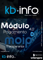 Módulo de Pagamento MoIP V4 Checkout Transparente Interspire Bigcommerce