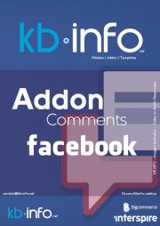 Addon Integrar Comentários do Facebook na Página do Produto Interspire Bigcommerce
