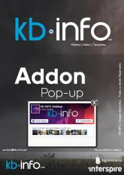 Addon Abrir PopUp Loja Interspire Bigcommerce