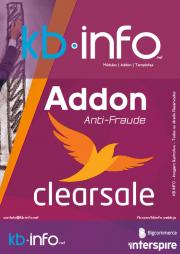 Addon Integração Ecommerce ClearSale Start Antifraudes Interspire Bigcommerce