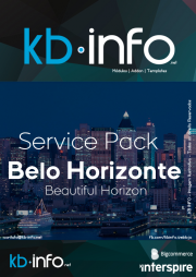 Service Pack Beautiful Horizon para Lojas Interspire Bigcommerce