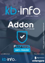 Addon Integração Ecommerce FControl Antifraudes Interspire Bigcommerce