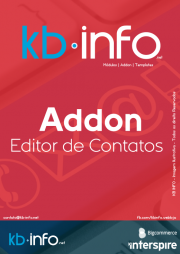 Addon Editor de Contatos Interspire Bigcommerce