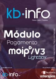 Módulo de Pagamento MoIP V3 Lightbox Interspire Bigcommerce