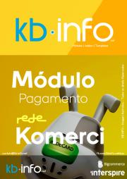 Módulo de Pagamento Redecard Komerci Interspire Bigcommerce