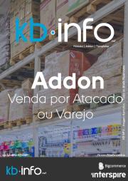 Addon Desconto Venda por Atacado ou Varejo Interspire Bigcommerce