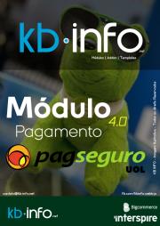 Módulo de Pagamento PagSeguro V4 Checkout Transparente Interspire Bigcommerce