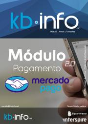 Módulo de Pagamento Mercado Pago V2 com Retorno Automático Interspire Bigcommerce