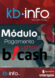 Módulo de Pagamento Bcash V3 Lightbox Interspire Bigcommerce