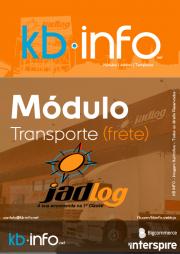 Módulo de Frete Transportadora Jadlog V2 Interspire Bigcommerce