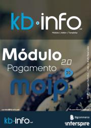Módulo de Pagamento MoIP V2 com Retorno Automático Interspire Bigcommerce