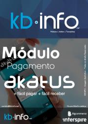 Módulo de Pagamento Akatus Transparente API Interspire Bigcommerce