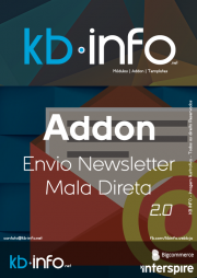 Addon Envio Newsletter Mala Direta V2 Interspire Bigcommerce