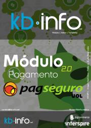 Módulo de Pagamento PagSeguro V2 com Retorno Automático Interspire Bigcommerce