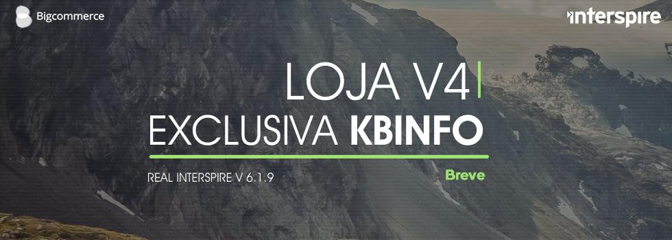 LojaV4 KBINFO