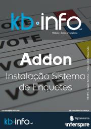 Addon e Gestor para Instalação de Sistema de Enquetes e Votações V2 Interspire Bigcommerce