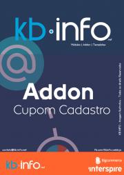 Addon Cupom de Desconto Automático para Cadastro de Newsletter Interspire Bigcommerce