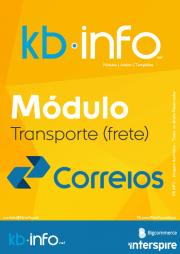Módulo de Frete Correios V3 Interspire Bigcommerce