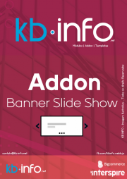 Addon Banner Slideshow V2 Gerenciável Interspire Bigcommerce