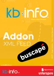 Addon Exportação Produtos Feed XML Buscapé Interspire Bigcommerce