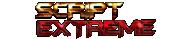 Script Extreme - A loja dos Sripts